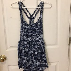 Urban Outfitters Romper